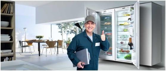 شركة صيانة وإصلاح الثلاجات