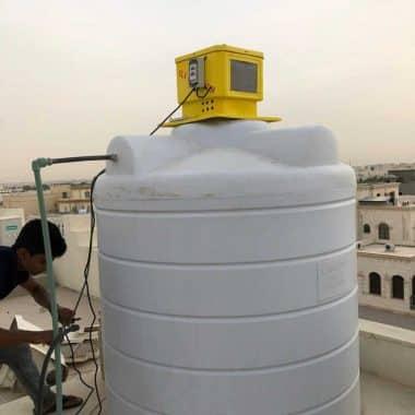 جهاز تبريد المياه
